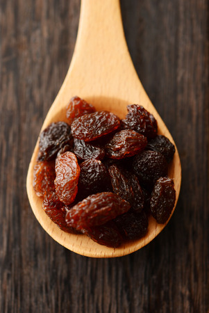 Raisins Stock Photo - 84544725