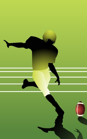 tackling: American football player
