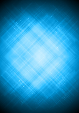 Blurred background. Abstract background. Blue worn background. Blurred background. Vector