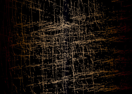 Background stripped the board. Scratched Texture board. Vector background chopped board.