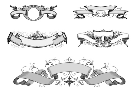Vector - Decorative Elements Vector