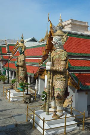 opulence: Travel Bangkok Thailand
