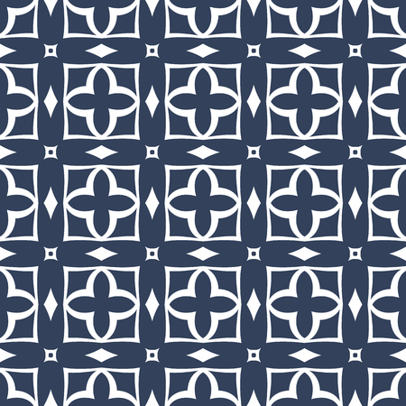 Universal different seamless patterns (tiling). Endless texture can be used for wallpaper, pattern fills, web page background, surface textures. Modern design ornament