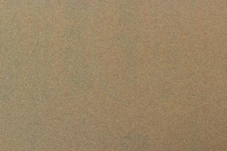 Texture background of unused sandpaper
