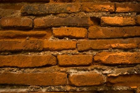 Old brick wall Stock Photo - 7136156