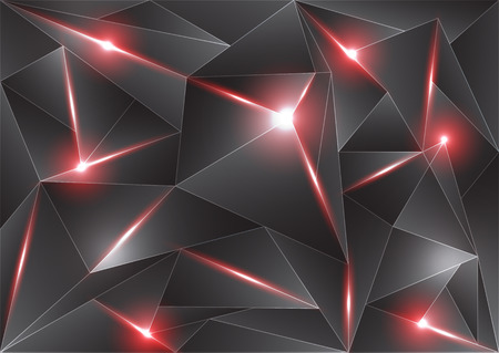Abstract  technology concept background, vector illustration Vector
