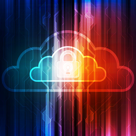Abstract cloud technology in the future