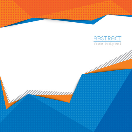 Abstract Triangle Shape Background layout for Web Design  Book Cover  Brochure Vector