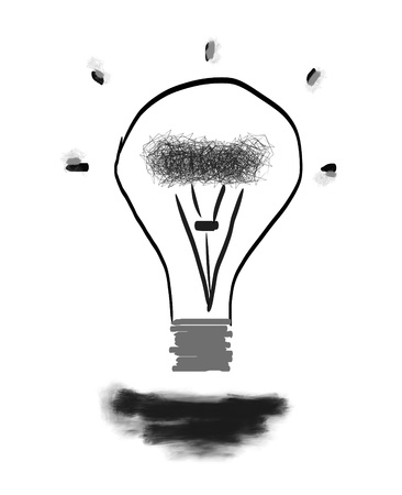 conceiving: Bright Idea