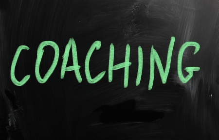 coaching concept photo
