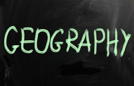 geography: geography