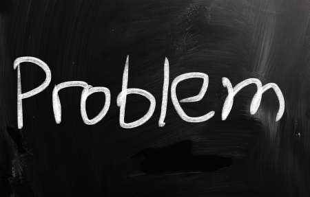 problem: problem