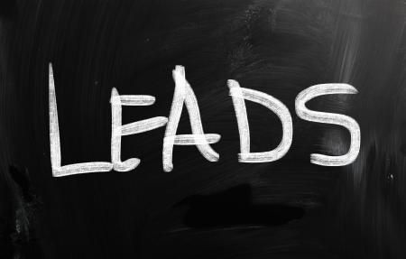 Leads photo