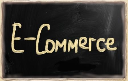 social media concept - text on a blackboard. Stock Photo - 20166654