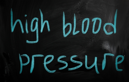 High Blood Pressure photo