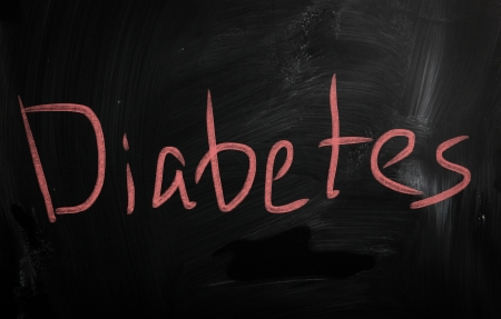 hyperglycemia: Diabetes Stock Photo