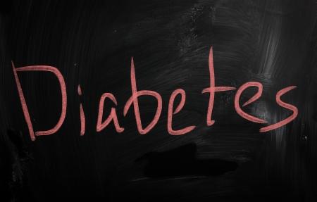 hyperglycemia: Diabetes Stock Photo