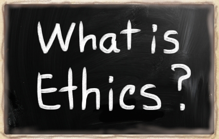 rightful: What is Ethics?