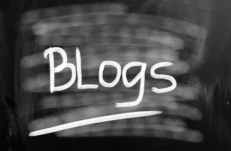 blogging: blogging