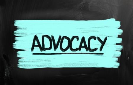 Advocacy Stock Photo - 21578276