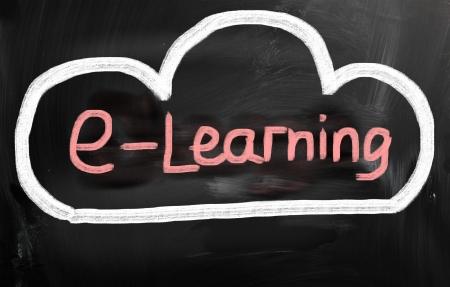 E-learning photo