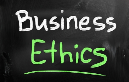 conflictos sociales: ?tica empresarial