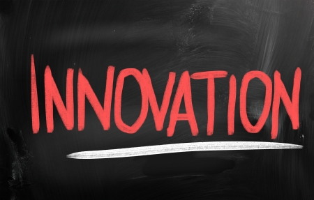 innovation concept photo