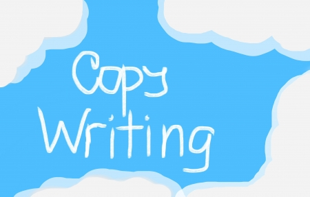 copywriting: Copywriting Stock Photo