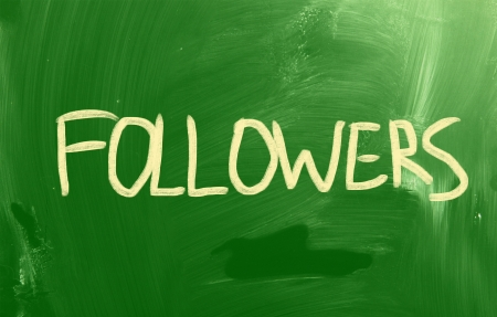 followers: followers