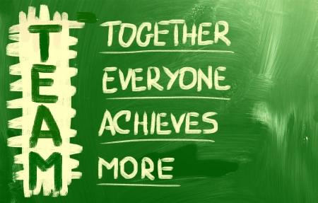 succession: Teamwork