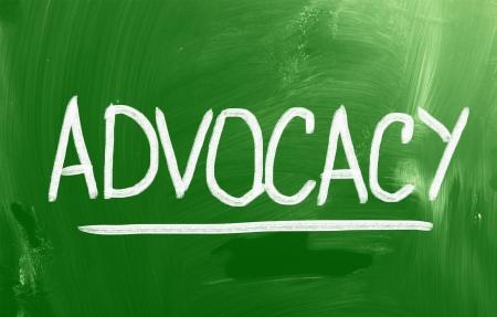 Advocacy Stock Photo - 22503462