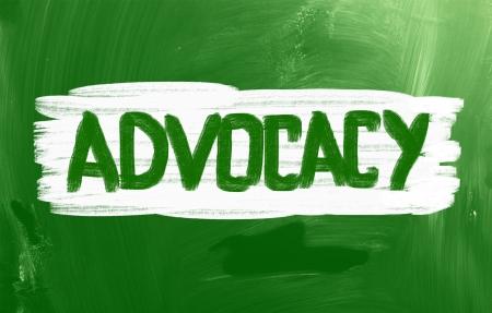Advocacy Stock Photo - 22503559