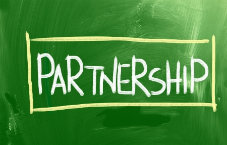 Partnership Concept photo