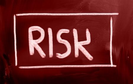 endangerment: Risk Concept Stock Photo