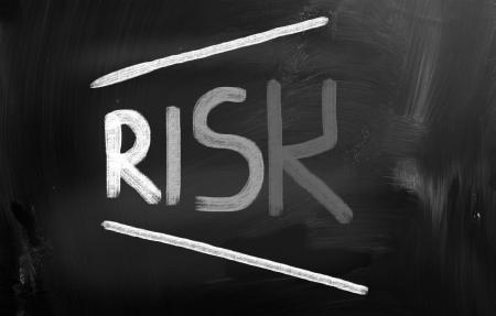 Risk Concept photo