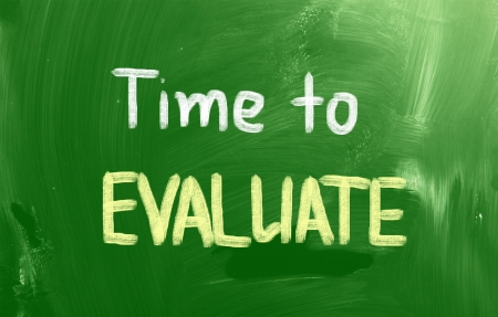 reevaluation: Time To Evaluate Concept
