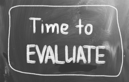evaluate: Time To Evaluate Concept