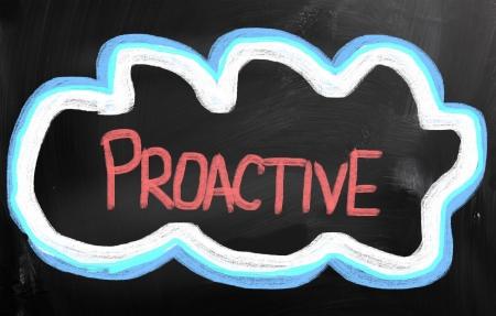 proactive: Proactive Concept
