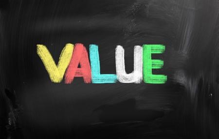 core strategy: Value Concept