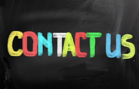 concep: Contact Us Concep