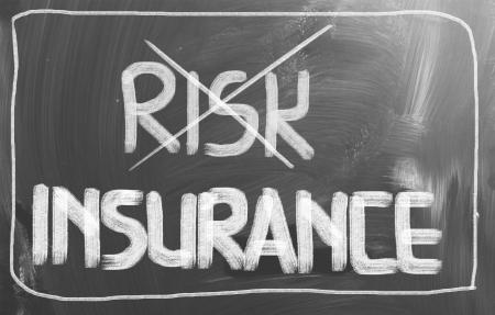 Insurance Concept photo
