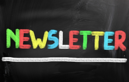 reply: Newsletter Concept