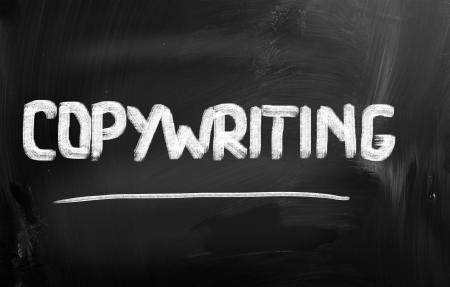 copywriting: Copywriting Concept