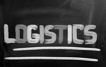 Logistics Concept photo