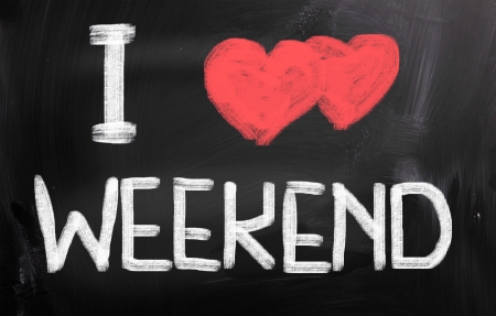 Amo Weekend Concetto
