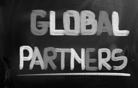 forwarding agency: Global Partners Concept