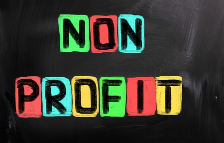 Non Profit Concept photo