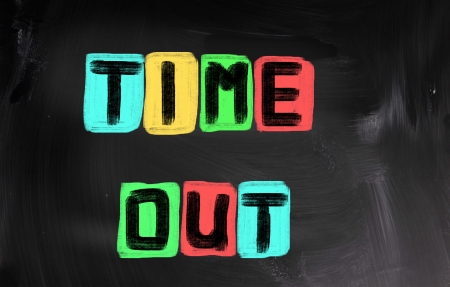 available time: Time-Out Concept