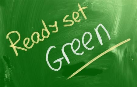 tree plan: Ready Set Green Concept