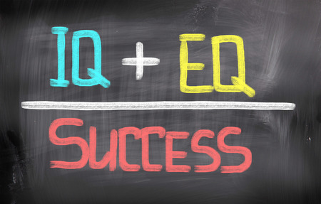 intellect: Success Concept Stock Photo